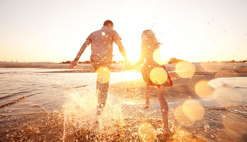 Cara mengesan bahawa pasangan anda adalah soulmate yang akan sehidup semati