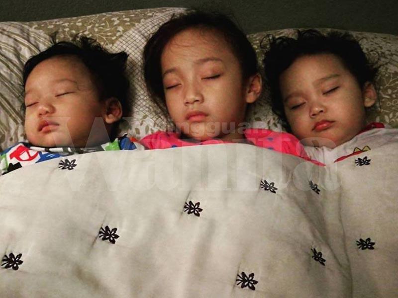 6 Cara Didikan Yang Boleh Bentuk Anak Jadi Budak Baik, Mohon Amalkan!