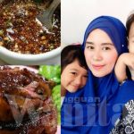 Wanita Ini Kongsi Resepi Sos Pedas Asam Jawa Original Thai, Sesuai Dibuat Bahan Pencicah Segala Jenis Daging