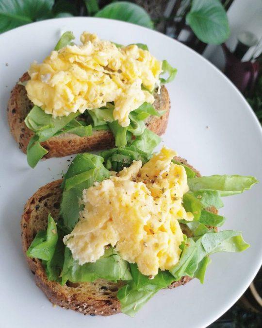 Diet Sehat 'Eat Clean Diet'