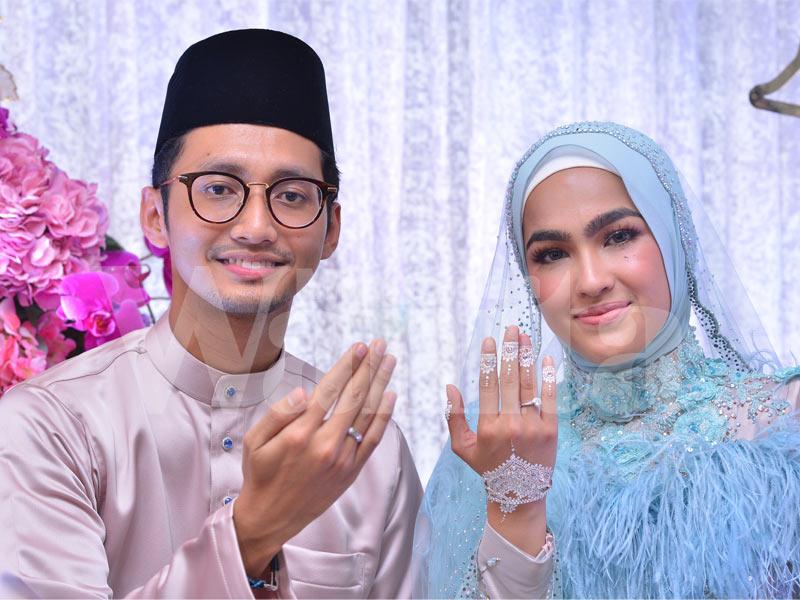 Dugaan Bertunang Elfira Loy Dan Sufian Suhaimi, Itu Fasa Paling Berbisa Dalam Hubungan Sebelum Kahwin