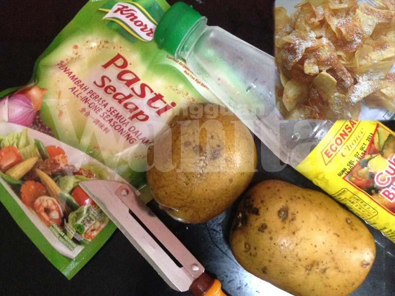 Manfaat Kentang Rebus untuk Diet