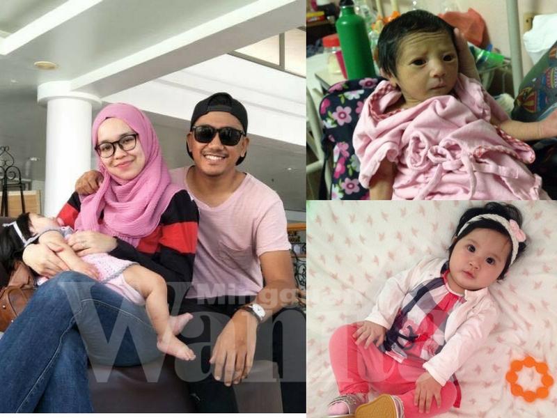 Ibu Bayi Cenonet Viral, Kongsi 7 Tip 'Gemukkan' Anak Dalam Masa 6 Bulan