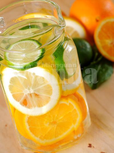 Berikut 5 Kombinasi Jus Buah Dan Sayur Bikin Tubuh Ramping