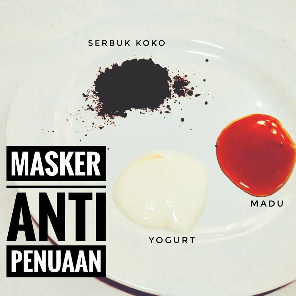 Image Result For Masker Beras Dan