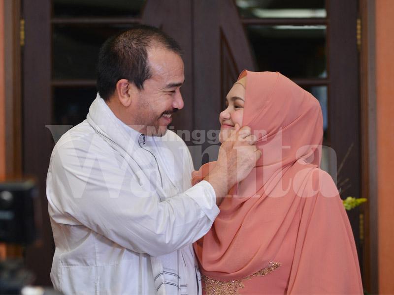 Dugaan Siti Nurhaliza Sepanjang Hamil, Patutlah Sampai Tak Mahu Jumpa Orang Lain