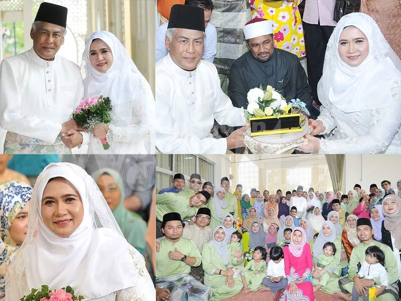 Tip Jadi Suami Romantik, Ini Rahsia MAHAL Datuk Jalaluddin Hassan Pikat Orang Rumahnya