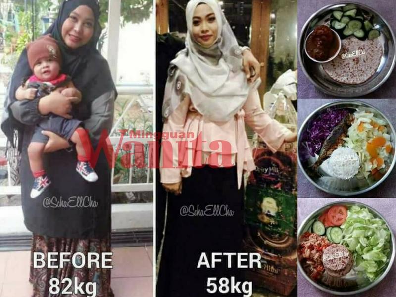 Berat Badan Turun 15 Kg Dalam 1 Bulan Dengan Military Diet, Apa Sehat?