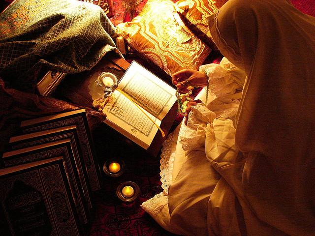 Rawat JIWA KACAU Dengan 11 Ayat Dalam Surah Ad Dhuha, Penawar Tenang Sampai Ke Dasar Hati