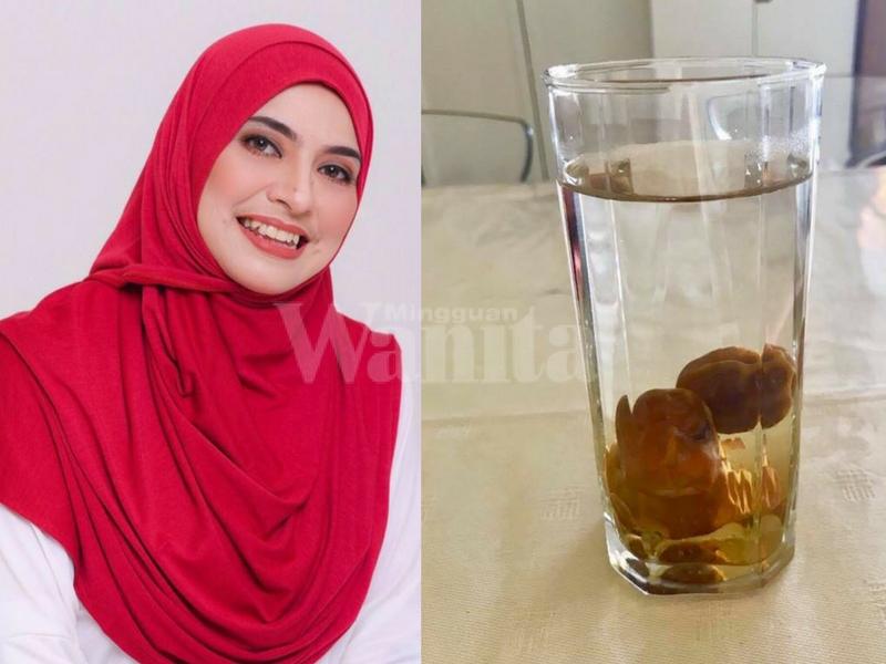 Air Nabeez Minuman Sunnah Pelbagai Khasiat, Boleh Singkirkan Toksin Dalam Badan, Sangat Elok Untuk Pencernaan