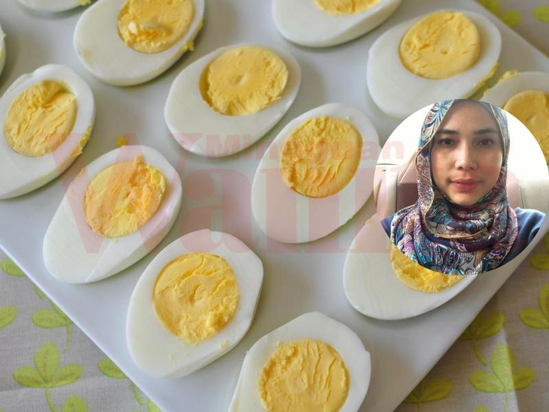 Yuk, Coba Diet Telur Untuk Menguruskan Badan Lebih Cepat