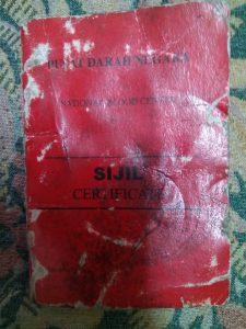 'Encik Tak Perlu Bayar Bil Apa-apa,' Semuanya Kerana Sekeping Buku Merah Lusuh