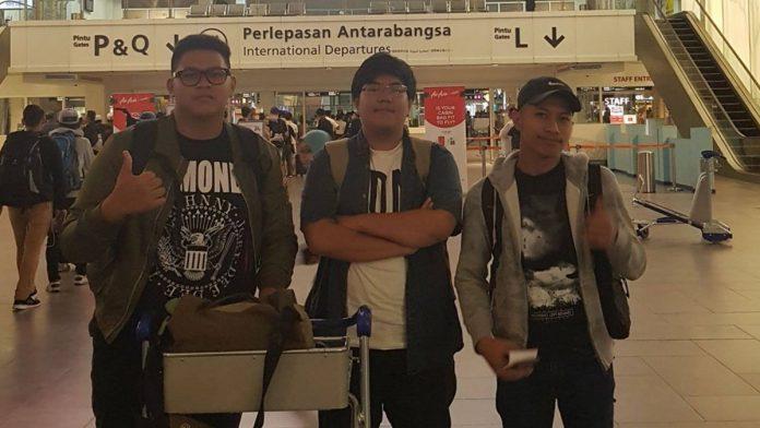 remaja malaysia