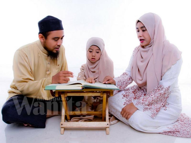 Nak Barakah Rumah Tangga, Kena Ngaji Quran Sama-sama, 10 Tip Ini Bantu Mudahkan Suami Isteri Sibuk!