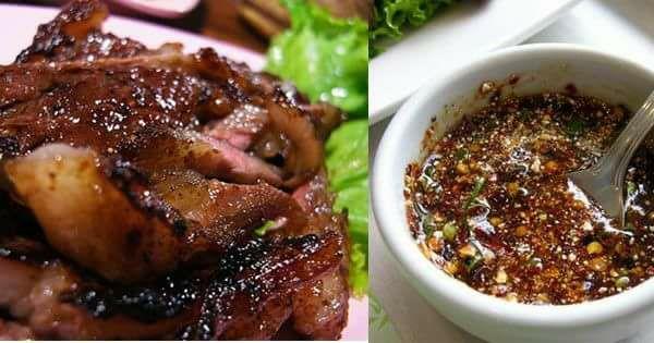 wanita  kongsi resepi sos pedas asam jawa original thai sesuai dibuat bahan pencicah segala Resepi Ayam Masak Merah Tanpa Sos Enak dan Mudah