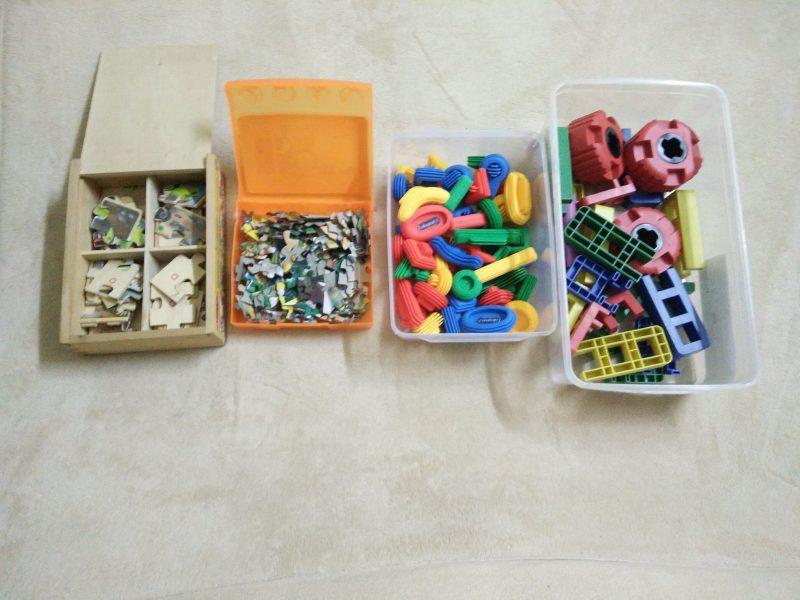 Ibu Muda Ini Kongsi 4 Jenis Mainan Yang Bukan Sahaja Selamat 89d85557bc