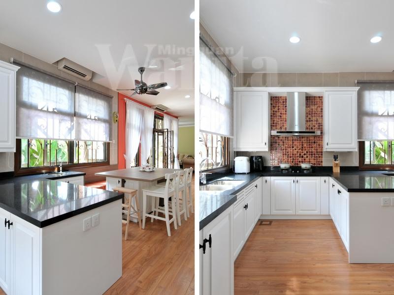 Ubahsuai Dapur