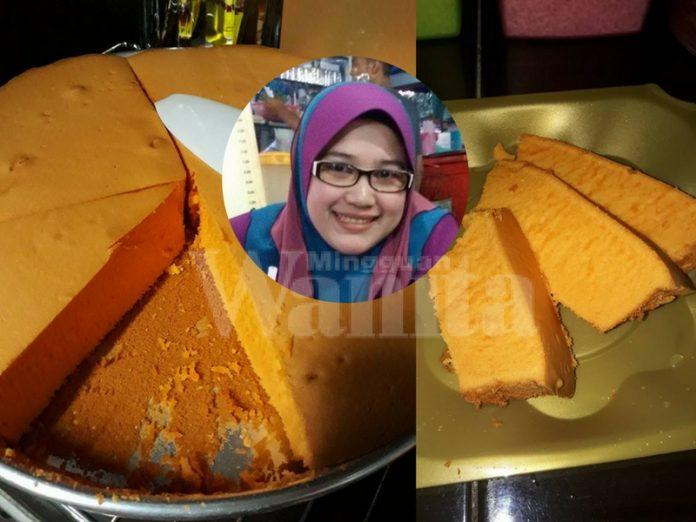 kek oren sanquick