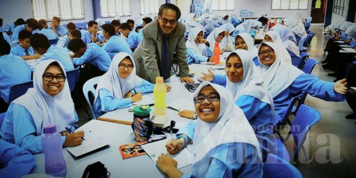 tokoh ibu bapa malaysia kongsi tip mendidik anak cemerlang