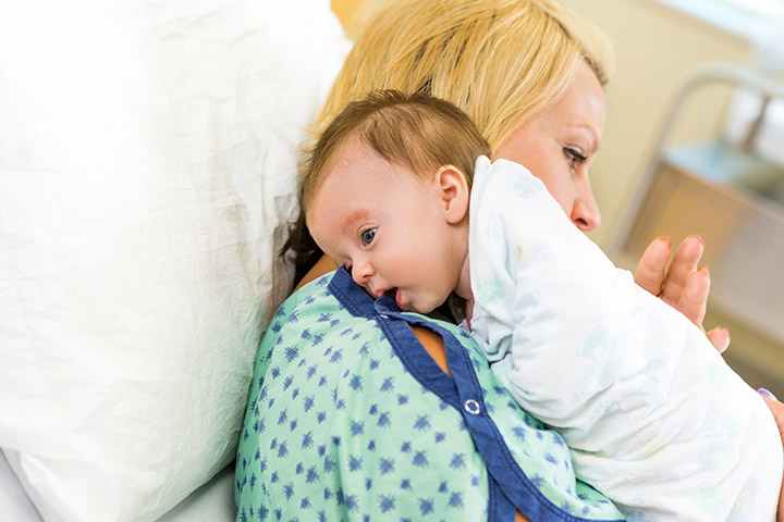 Letak Tisu Di Dahi Bayi Sedu Tak Membantu Pun, 7 Tip Ini Hilangkan Bunyi Angin Ikut Saranan Doktor