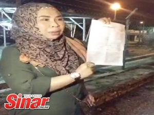 Datuk Seri Vida Sampai Sakit Kepala Hampir Kena Scam RM30,000