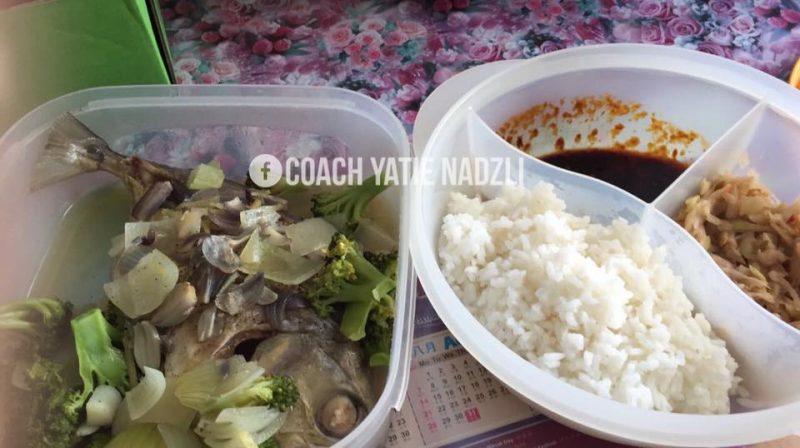 40 Tip Makan Nasi Secara Eat Clean, Kata Coach Ini Cara Turun Berat Paling Sukses