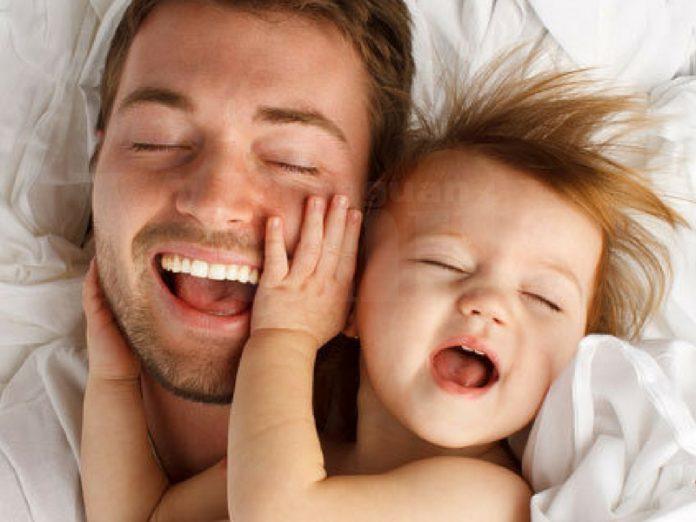 Nak Kerja Mak Jadi Mudah, Ayah Kena 'Diajar' Geng Dengan Anak