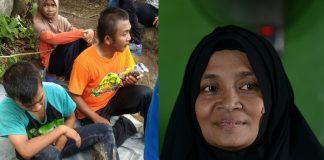 TERKINI: Pemuda Hilang Di Bukit Broga Minta Mak Pinangkan Gadis Pondok