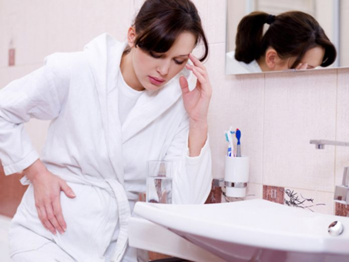 9 Penawar Ini Untuk Ibu Yang Alah Teruk Waktu Hamil