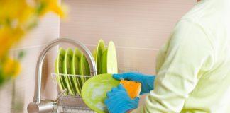 8 cara bersihkan rumah dalam 20 minit di hujung minggu