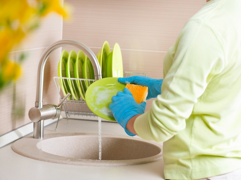 8 Cara Bersihkan Rumah Dalam Masa 20 Minit Hujung Minggu Ni Boleh Cuba