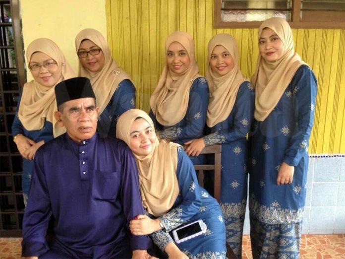 Apa Seronoknya Ada 7 Adik Beradik Perempuan?