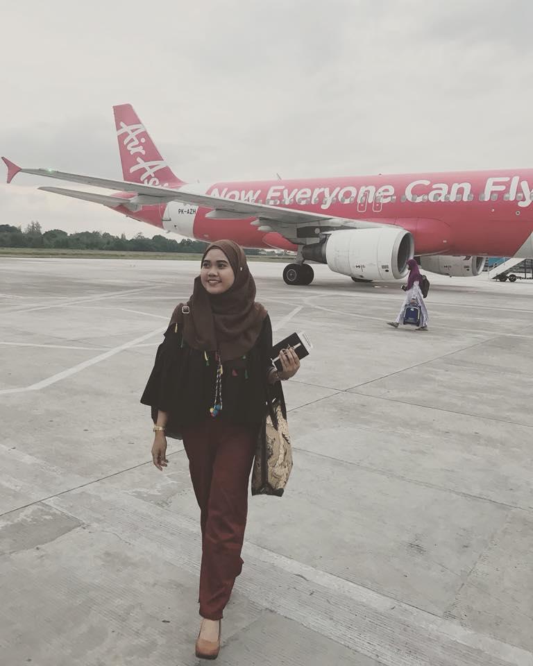 Bermodal RM200 Wanita Ini Travel Ke Jogjakarta 3 Hari 2 Malam, Semak Iternari Lengkapnya