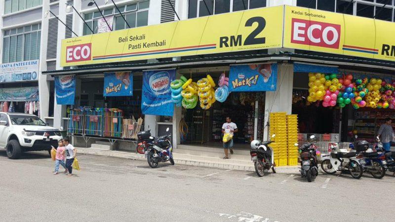 Dengan RM5 Pun Boleh Bahagiakan Hati Anak-anak Dan Isteri