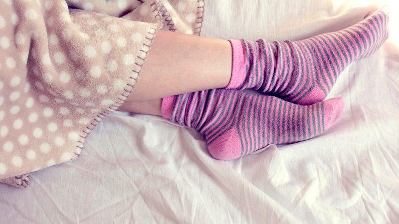 10 Langkah Mudah Urut Kaki Sendiri, Kesannya Tidur Malam Lena Dibuai Mimpi