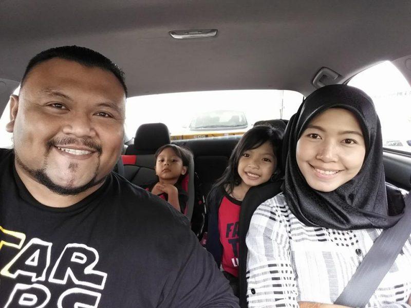 Beri Ruang Isteri Pulang Dan Bermanja Dengan Mak Di Kampung, Ini Pun Cabang ME TIME Yang Suami Kena Tahu
