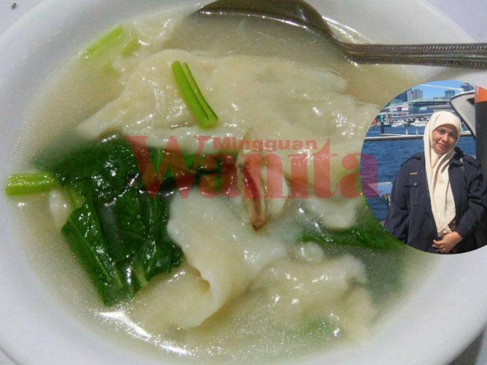 sup tepung