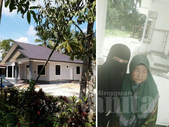 Wanita Ini Membesar Dengan Melihat Semangat Ibunya Mencari Rezeki, 'Pernah Balik Rumah Tumpang Lori Dikelilingi Guni Bawang'