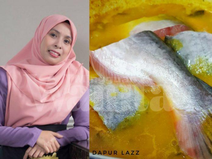 Masak Ikan Patin Ikut Resepi Asli Temerloh Ini, Lagi Pekat Kuah Tempoyak Lagi Sedap