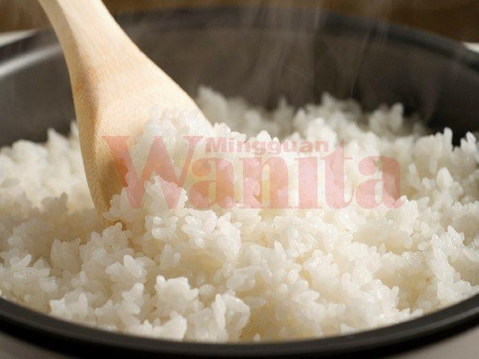 masak nasi