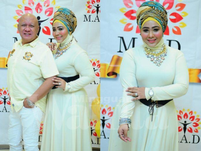 Min Yasmin Tak Popular Di Malaysia, Tapi Bila Buat Konsert Dekat Filipina Lebih 60,000 Peminatnya Datang