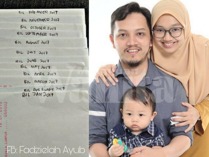 Simpan Rekod Belanjawan Keluarga Cara Ini, Hujung Bulan Akan Tahu Duit Ke Mana Dan Tak Salahkan TOYOL