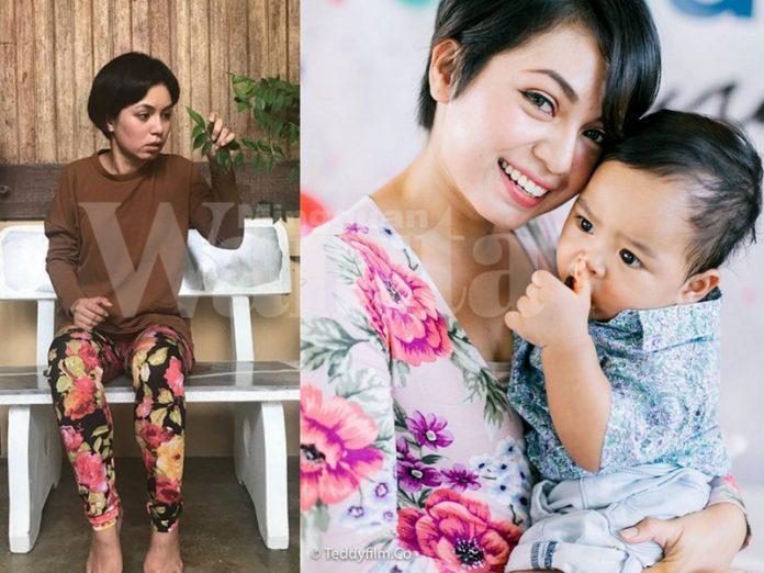Nad Zainal 'Awak Dah Berjaya Menyentuh Hati Kami' Ibu Bapa Yang Ada Anak Istimewa