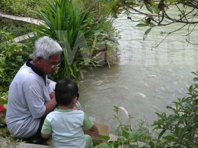 6 Tip Bawa Orang Tua Lanjut Usia Bercuti, Percayalah Mak Ayah Bukan Beban