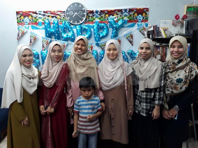 6 Idea Praktikal Rancang Majlis Hari Lahir Anak Versi Bajet Tapi Hasilnya Gempak Mingguan Wanita