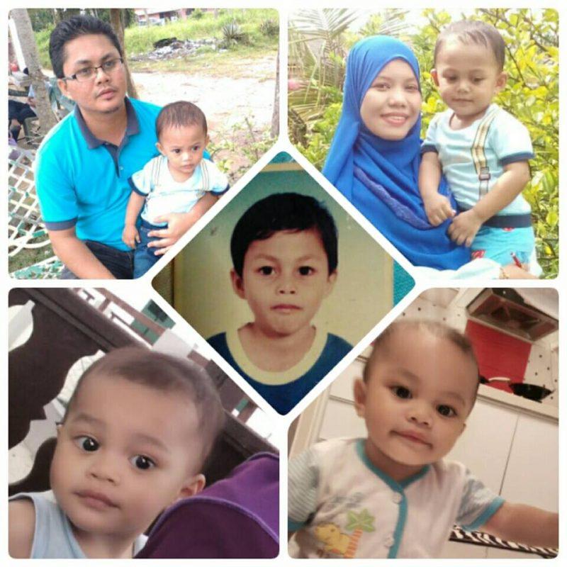 Suami Meninggal Sujud, Selang 8 Hari Anak Sulung PERGI Selepas 2 Kali Kemalangan