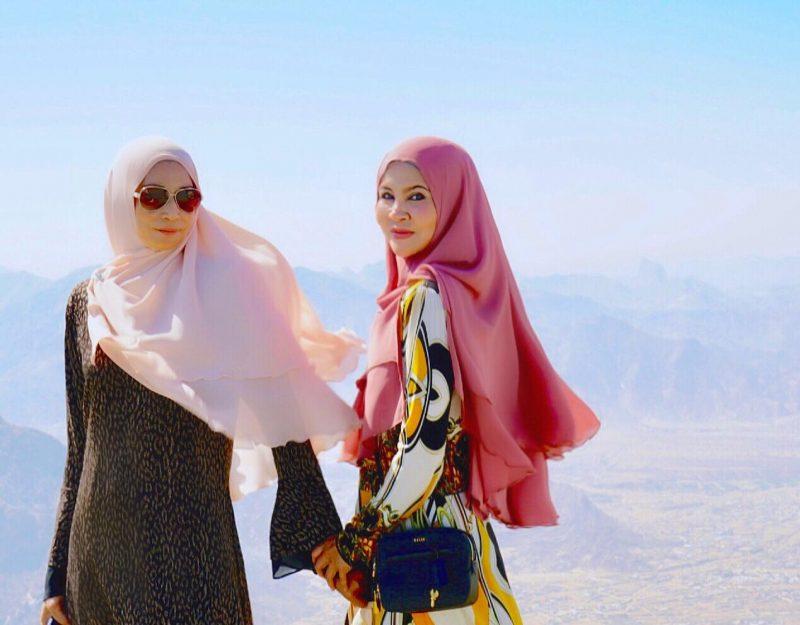 Bonda Rozita Ibrahim Kongsi Gambar Anak-anak Waktu Di Rumah Sewa, 'Mereka Lihat Dan Bersama Saya Lalui Kesusahan'