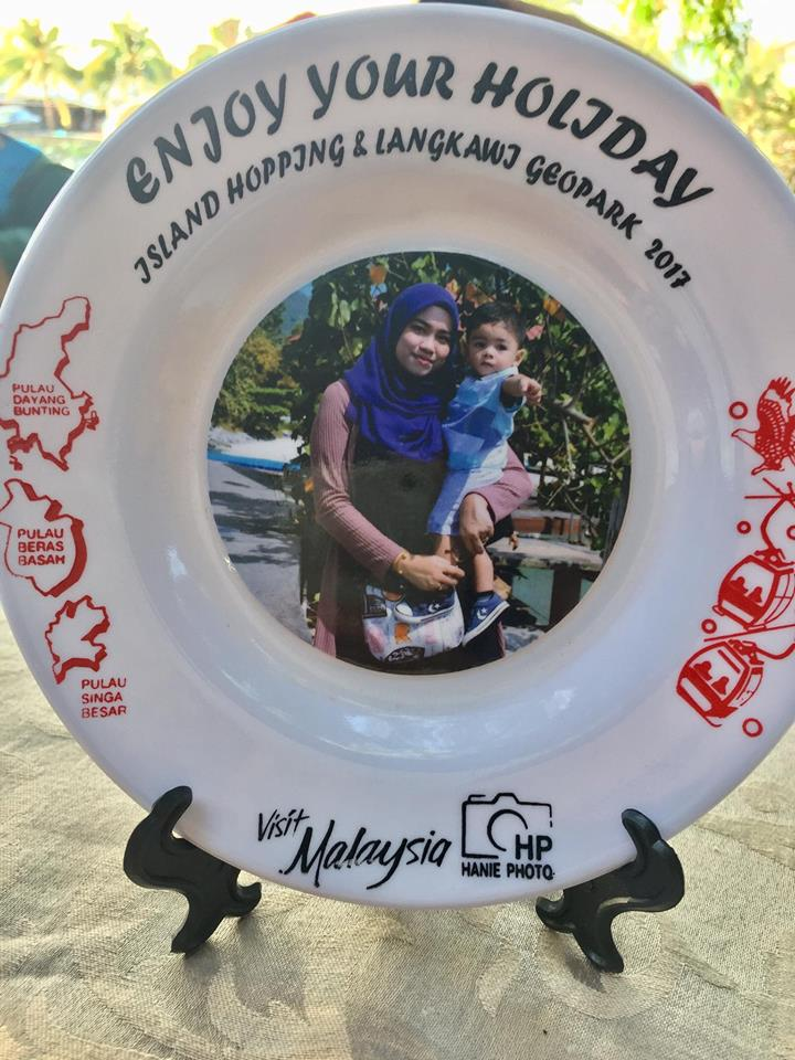 Yang Nak Merasa Ke Langkawi Naik Tren ETS, Wanita Ini Kongsi Pengalaman Travel 2 Hari 1 Malam Dengan Anak Kecilnya