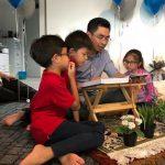 suami Datuk Nurulhidayah Ahmad Zahid