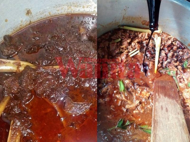 Daging Masak Hitam Resipi Turun Temurun, Punyalah Sedap Sampai Tak Perlu Tambah Garam & Gula